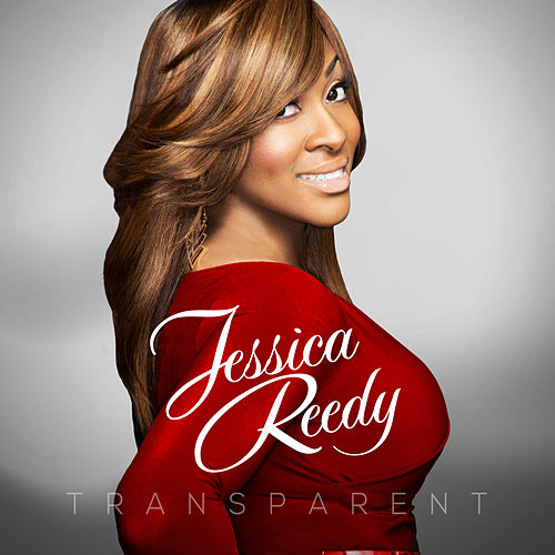 Transparent by Jessica Reedy