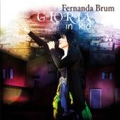 Gloria In Rio by Fernanda Brum