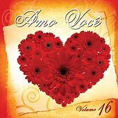 Amo Você Volume 16 von Various Artists