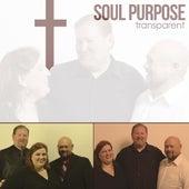 Transparent de Soul Purpose