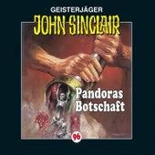 Folge 96: Pandoras Botschaft von John Sinclair