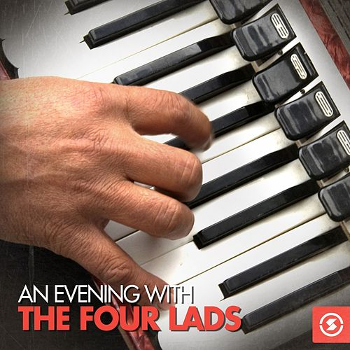An Evening with the Four Lads by The Four Lads