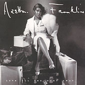 Love All The Hurt Away by Aretha Franklin