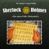 Die alten Fälle (Reloaded) - Fall 14: Die tanzenden Männchen von Sherlock Holmes