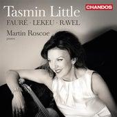 Fauré, Lekeu & Ravel: Violin Sonatas de Tasmin Little