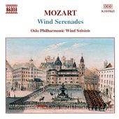 Mozart: Wind Serenades de Wolfgang Amadeus Mozart