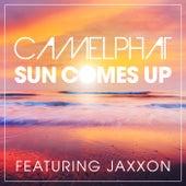 Sun Comes Up (Radio Edit) von CamelPhat
