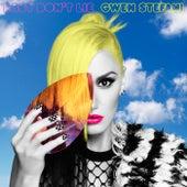 Baby Don't Lie de Gwen Stefani
