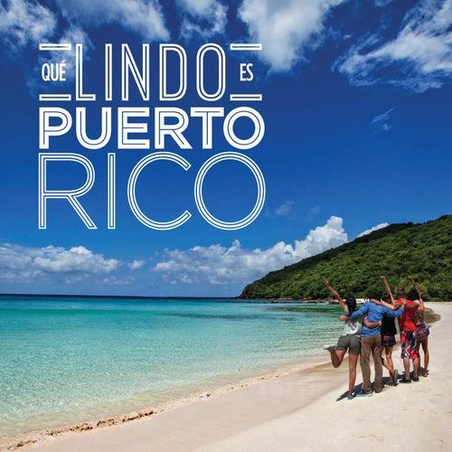 Qué Lindo Es Puerto Rico by Various Artists