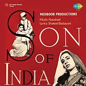 Son of India (Original Motion Picture Soundtrack) by Various Artists