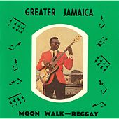 Moon Walk-Reggay by Various Artists