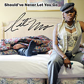 Should've Never Let You Go by Lil' Mo
