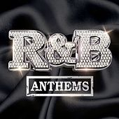 R&B Anthems von Various Artists