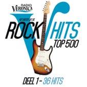 Veronica Rock Hits Top 500 - deel 1 van Various Artists