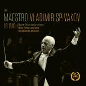 Maestro Vladimir Spivakov (Live) by Various Artists
