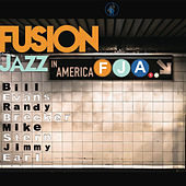 Fusion Jazz in America de Various Artists