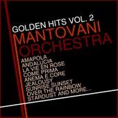Golden Hits, Vol. 2 von Mantovani & His Orchestra