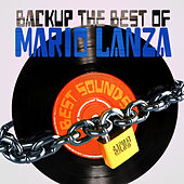 Backup the Best of Mario Lanza von Mario Lanza
