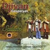 Salute von Djivan Gasparyan