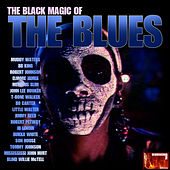 Black Magic of the Blues by Various Artists