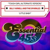 Tough Girl (Alternate Version) / Little Baby [Digital 45] by The Sparkles