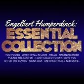 Engelbert Humperdinck: Essential Collection (Live) de Engelbert Humperdinck