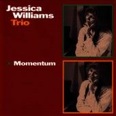 Momentum by Jessica Williams