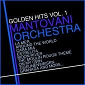Golden Hits, Vol. 1 von Mantovani & His Orchestra