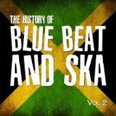 History of Ska - The Roots Series, Vol. 2 de Various Artists