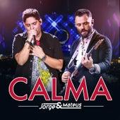 Calma - Single de Jorge & Mateus