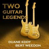 2 Guitar Legends de Various Artists