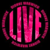 Dionne Warwick Live de Dionne Warwick