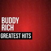 Buddy Rich Greatest Hits de Buddy Rich