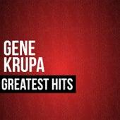 Gene Krupa Greatest Hits de Gene Krupa