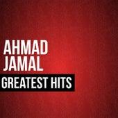 Ahmad Jamal Greatest Hits de Ahmad Jamal