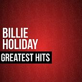 Billie Holiday Greatest Hits de Billie Holiday