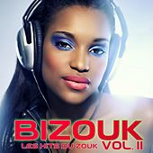 Bizouk (Les hits du zouk, vol. 2) von Various Artists