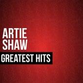 Artie Shaw Greatest Hits by Artie Shaw