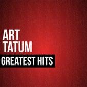 Art Tatum Greatest Hits by Art Tatum