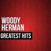 Woody Herman Greatest Hits di Woody Herman