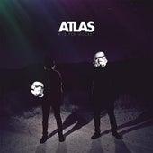 R Is for Rocket de Atlas