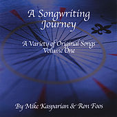 A Songwriting Journey, Vol. 1 von Various Artists