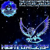 Night Owlz EP (feat. Lily Garcia & Path Generator) - Single by Various Artists