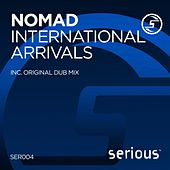 International Arrivals by Nomad