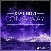 Long Way de Dave Brevi