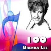 100 Brenda Lee von Brenda Lee