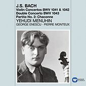 Bach: Violin Concertos, Chaconne by Various Artists