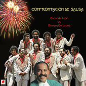 Confrontacion De Salsa de Various Artists