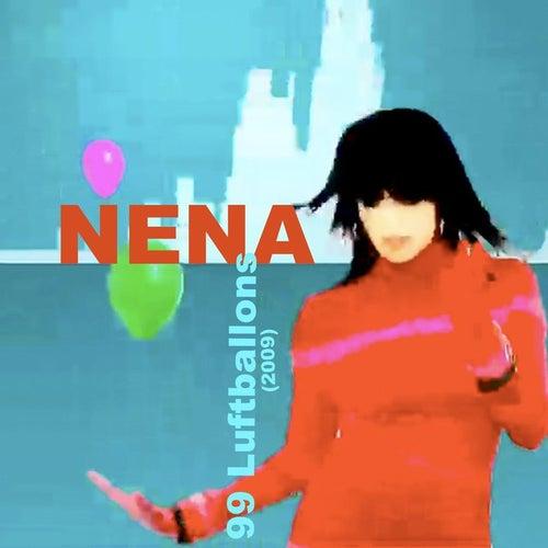 99 Luftballons 2009 Single By Nena Napster