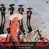 Romanticas by Antonio Aguilar